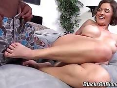 Krissy Lynn and Rico Strong get very much turned on.